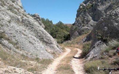 """Ruta """"Vivar – Sotopalacios -Gredilla – Masa"""""""